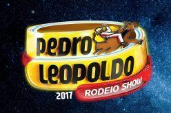 Mais de 30 atrações na 14ª edição do Pedro Leopoldo Rodeio Show