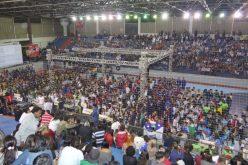 Atletas de Sete Lagoas retornam de Arcos após bom desempenho no Jemg