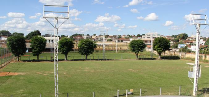 Projeto Mais Esporte está em novo espaço e pode atender mais crianças