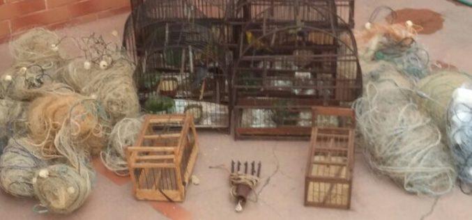 Homem é preso em Caetanópolis após ameaçar de morte a companheira