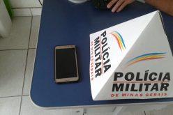 Polícia recupera celular através de informações do número do IMEI do aparelho