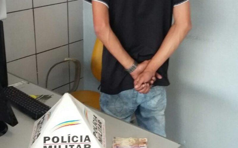 Veículo roubado em Brasília é localizado pela polícia no Centro