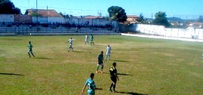 Campeonato Regional de Futebol Amador começa dia 22