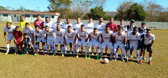 Confira o resultado da primeira rodada do Campeonato Regional de Futebol Amador
