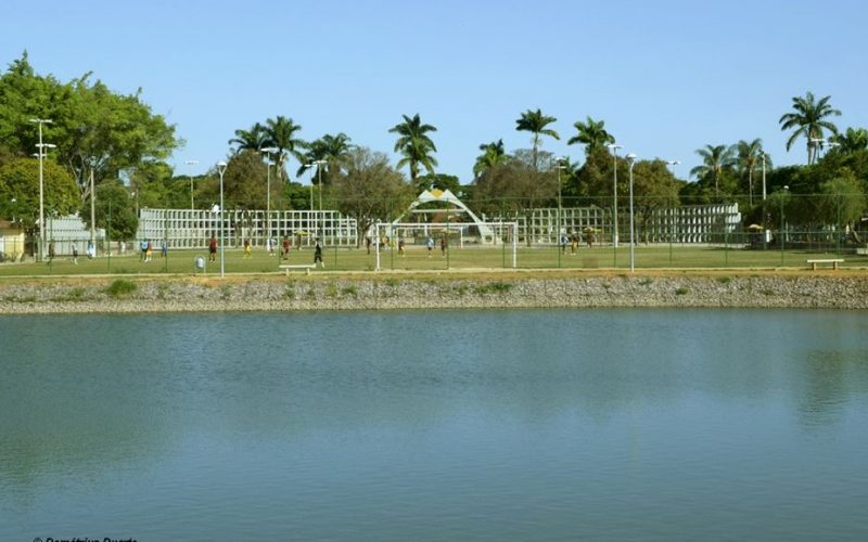 Parque Náutico da Boa Vista vai oferecer aulas de futevôlei