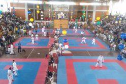 Academia Shidô Kan promove a XXIII Copa de Karate em Sete Lagoas
