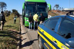 Tentativa de assalto a ônibus da Setelagoano termina em morte