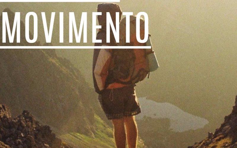 A Vida é Movimento!