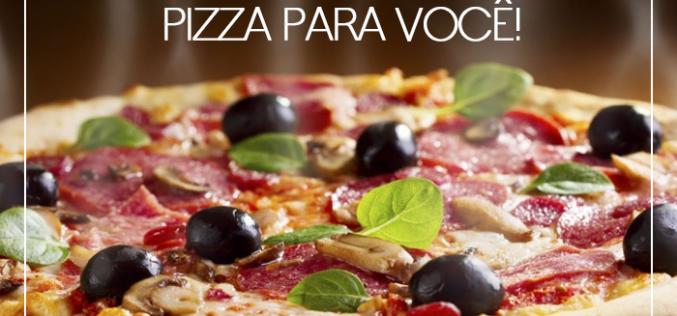 Resultado – Promoção Relâmpago do Dia da Pizza