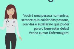 Curso de Enfermagem da Faculdades Promove é contemplado com o FIES para o 2º/2017 em Sete Lagoas