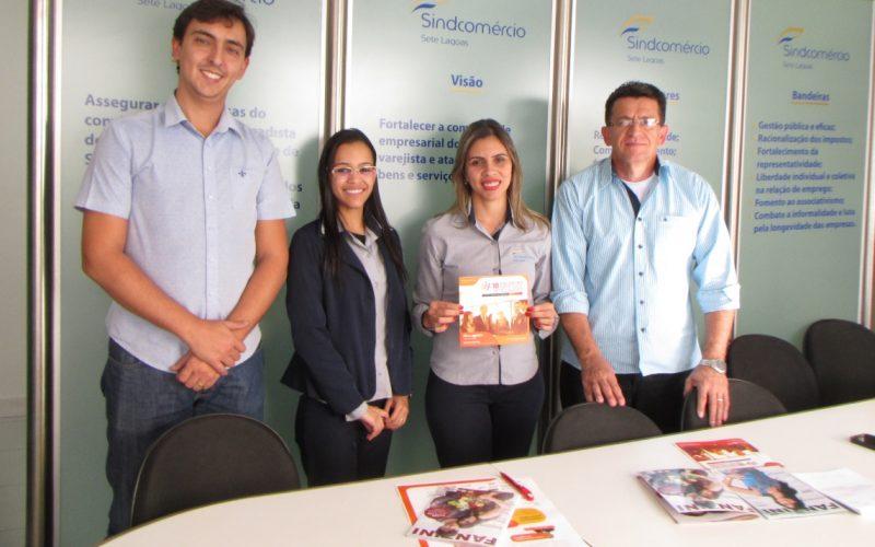 18ª Edição do Encontro Empresarial acontece em Agosto em Sete Lagoas