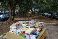"""Hoje é dia de """"esquecer"""" livros para infundir a leitura"""