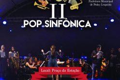 Orquestra Sinfônica Cachoeira Grande se apresenta em Pedro Leopoldo nesta sexta