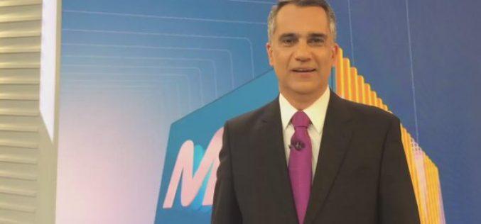 Morre o jornalista Artur Almeida do MGTV 1ª Edição
