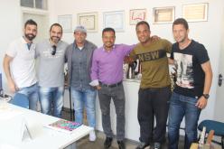 Sete Lagoas vai receber o Campeonato Mineiro de Futevôlei