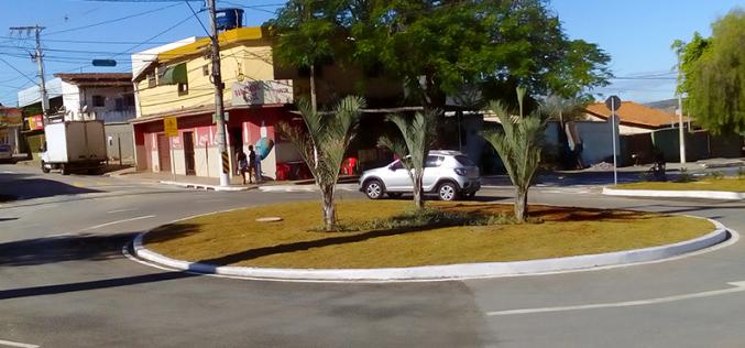 Obra no cruzamento da rua Santa Juliana é inaugurada nesta quinta-feira