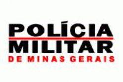 Polícia Militar recupera veículo furtado em Baldim