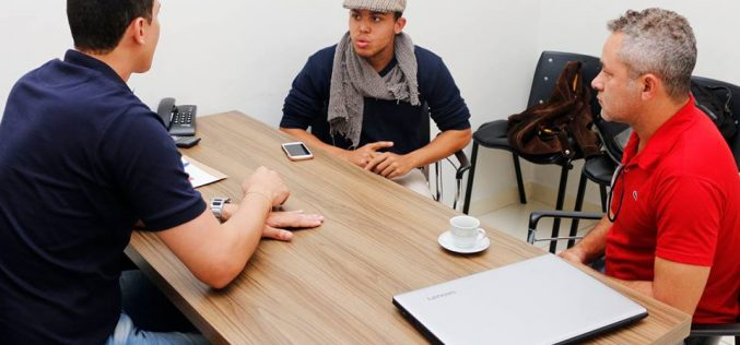 Filme em homenagem ao trapalhão Zacarias recebe apoio do deputado Douglas Melo