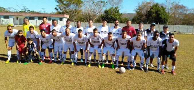 Definidos os confrontos das semifinais do Campeonato Regional de Futebol Amador