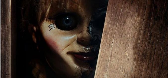 Terror e animação marcam a programação do Cineplex desta semana