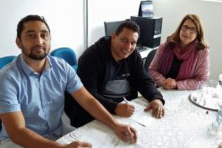 Câmara Municipal firma convênio com faculdade Santo Agostinho