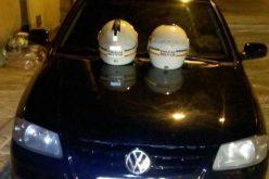 Polícia Militar apreende veículos clonados e documentação falsificada