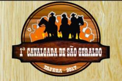 1ª Cavalgada de São Geraldo acontece em Pedro Leopoldo no próximo feriado