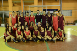 Cia Jovem de Paraopeba traz título de campeã do Festival de dança de Joinville