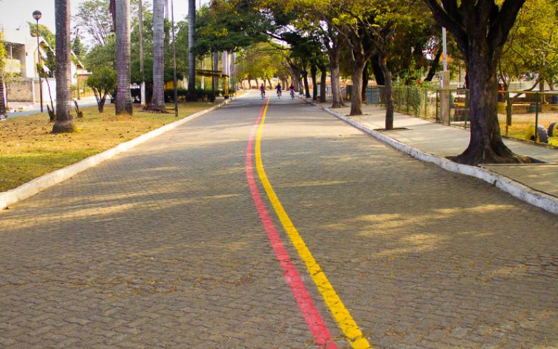 Grande evento marca a entrega da Ciclovia revitalizada no Boa Vista