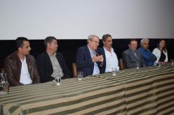 Pré-candidato ao governo de Minas, Márcio Lacerda busca apoio em Sete Lagoas