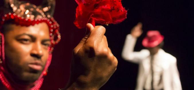 Madame Satã é a apresentação desta sábado na 4ª Temporada de Teatro