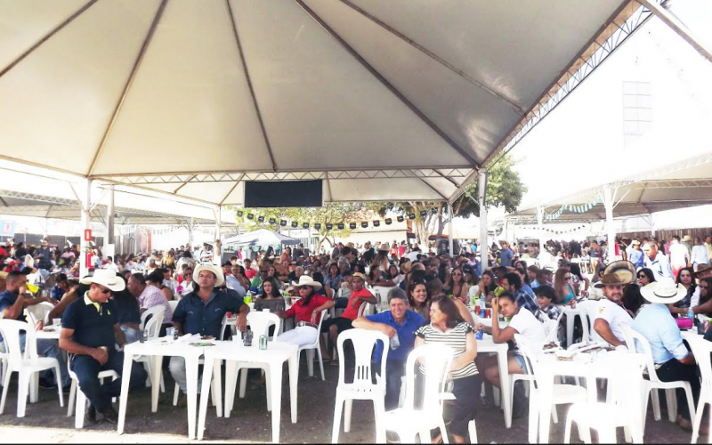 6ª edição da Queima do Alho em Sete Lagoas acontece neste sábado (12)