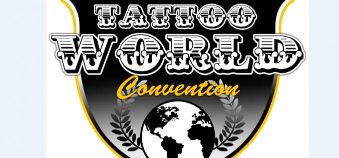 BH Sedia 1ª Tattoo World Convention