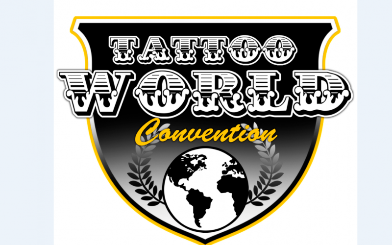 BH Sedia 1ª Tattoo World Convention