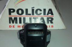 Polícia Militar prende homem no bairro Quinta das Varginhas