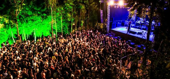 Diversidade cultural no Festival Vibra 2017