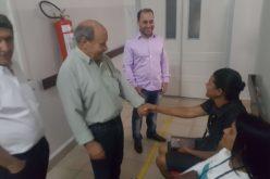Secretaria de Saúde promove Mutirão de Cirurgias de Catarata em Sete Lagoas