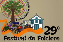 29º Festival de Folclore de Jequitibá tem início nesta quinta- feira (7)
