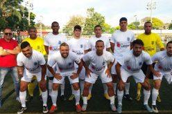 A equipe de Sete Lagoas segue invicta para a próxima fase da Seletiva do Campeonato Mineiro de Fut 7
