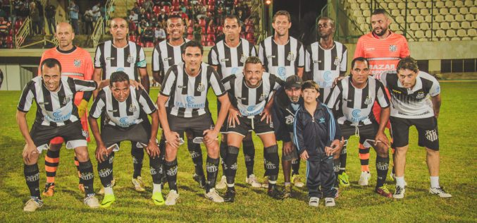 Arena do Jacaré será palco da decisão do Campeonato Regional de Futebol Amador, neste feriado