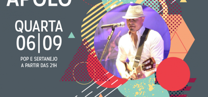 Pop e Sertanejo são os ritmos da véspera de feriado na Lagoa Espetos