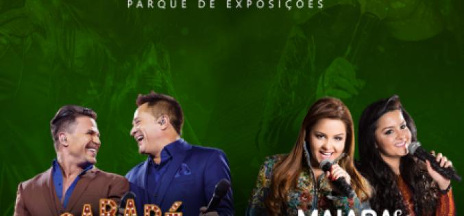 Produção divulga mais atrações para o show 'Cabaré Completo' em Sete Lagoas