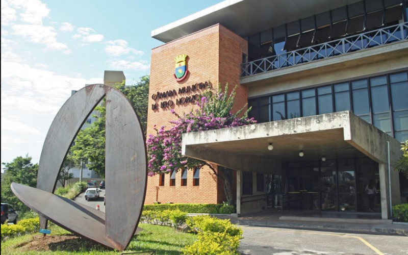 Câmara Municipal de BH divulga concurso de nível médio e superior