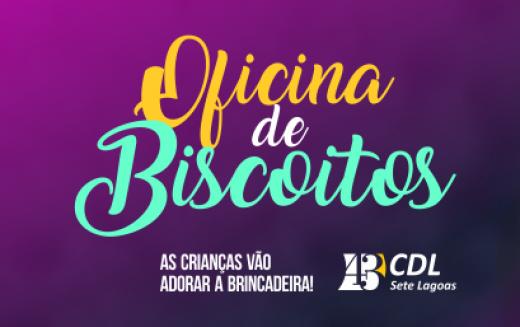 CDL Sete Lagoas Promove oficina para as crianças
