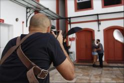 Escola de Ensino Fotografe realiza curso intensivo de fotografia nesta semana