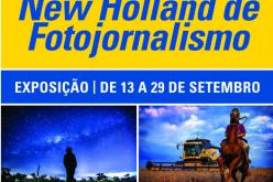 12º Prêmio New Holland de Fotojornalismo em exposição