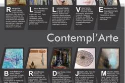 Mostra artística reúne obras de 10 artistas na Galeria Myralda