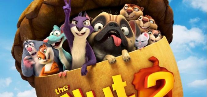 Comédia, suspense e animação são as estreias da semana no Cineplex