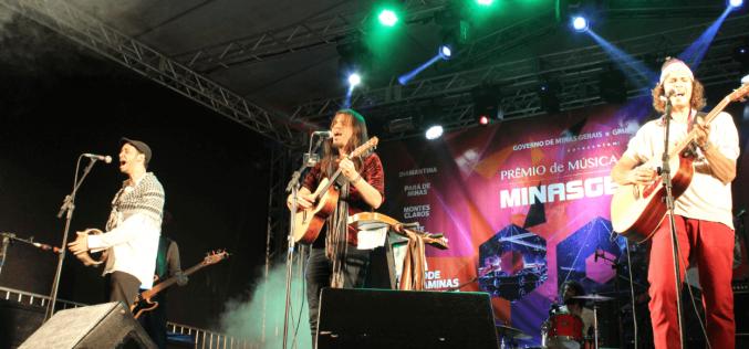 A grande final do Prêmio de Música das Minas Gerais 2017 acontece em Sete Lagoas