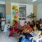 HNSG realiza 1ª Ação Integrada de Saúde